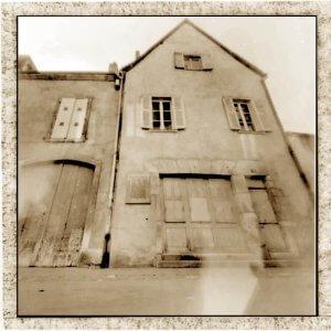 Geburtshaus von Joseph Nicéphore Niépce