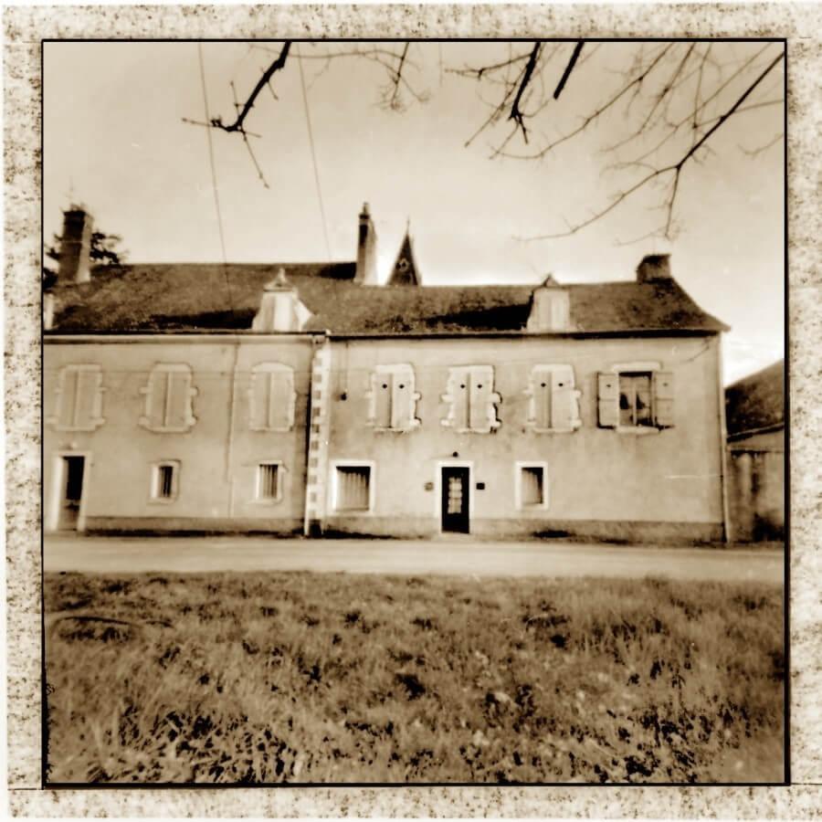 La-maison-de-Nicéphore-Niépce-de-Saint-Loup-de-Varennes Przemek Zajfert