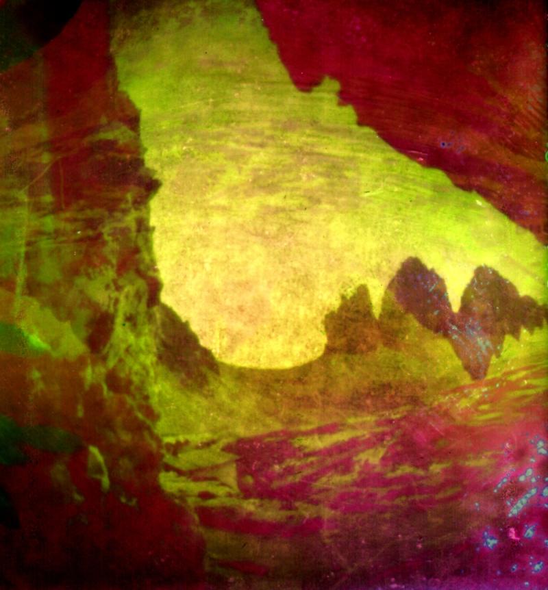 No 9096 Thorsten Rackebrandt & Eliza Wiercinska, three peaks - The 7th Day