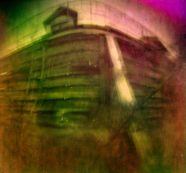 Metamorphosen 16, The 7th Day, Camera Obscura