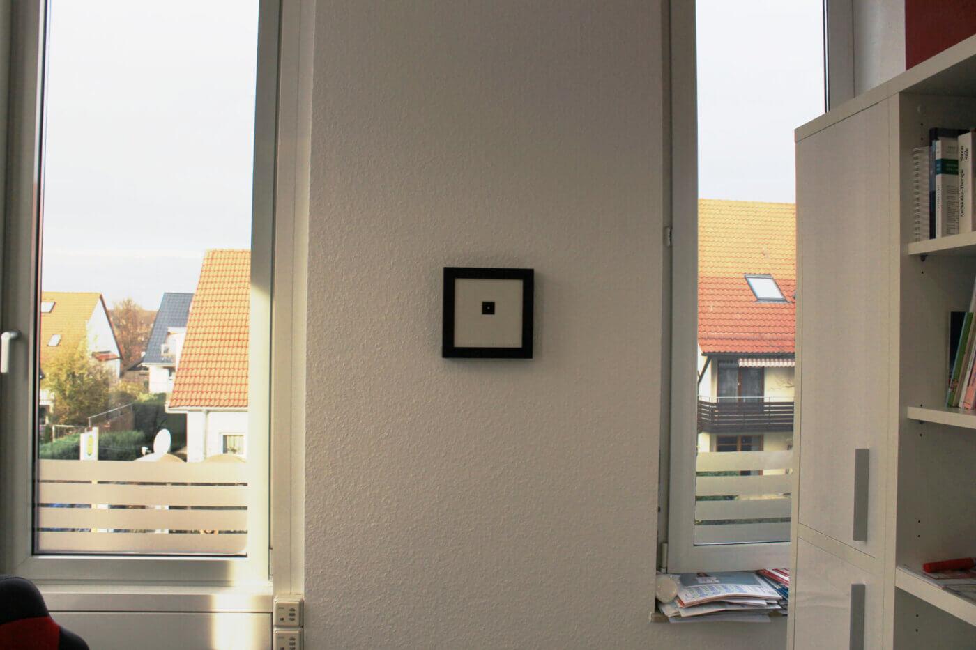 Framed Camera Obscura