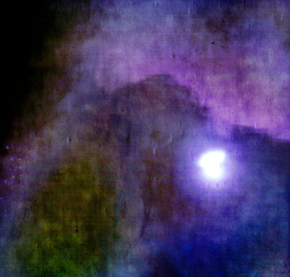 No 10652, Die große Stille, Taize, 7 Tage